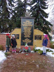Wyzwolenie miasta Konina spod okupacji hitlerowskiej