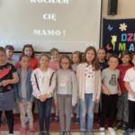 Dzień Matki w klasie II