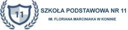Szkoła Podstawowa nr 11 im. Floriana Marciniaka w Koninie